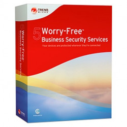 Worry-Free Services